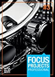 FOCUS projects 3 professional [Download]