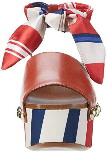 Kallisté Damen 5031.3 Sandalen Braun (Brandy)