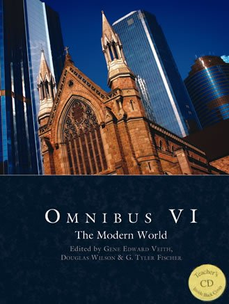 Omnibus VI: The Modern World Text and Teacher CD
