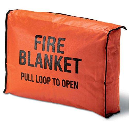 Fire Blanket Bag 6 Pack