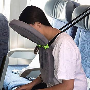 Amazon Com Facecradle Adjustable Travel Pillow Full
