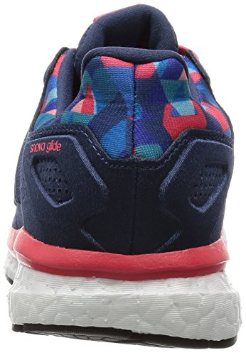 Navy GFX 8 Supernova adidas Shoes Glide SS16 Women's Blue Running Oq4U8U7
