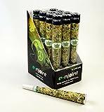 E-njoint Einweg Vaporizer - Cannabis Aroma - 500 Puffs - 100 % legal - Kein THC - Kein Nikotin - Elektronischer Verdampfer