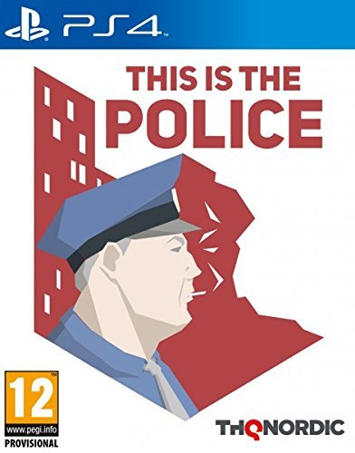 This Is the Police (PS4) (UK IMPORT)