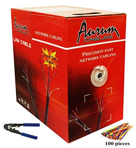 Aurum Cables pair CAT5e Sequential