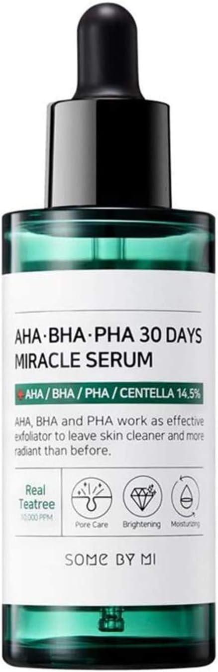 SOMEBYMI AHA.BHA.PHA 30 Days Miracle Serum