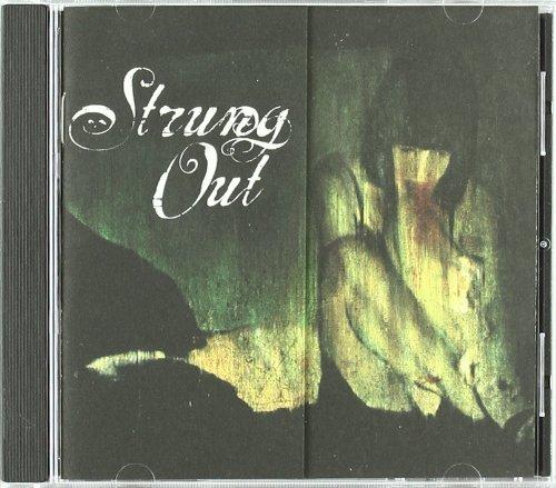 CD : Strung Out - Exile In Oblivion (CD)