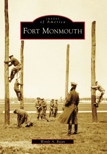 Fort Monmouth (Images Of America)