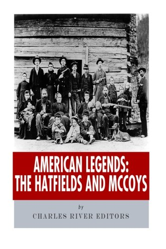 Download American Legends: The Hatfields and McCoys PDF