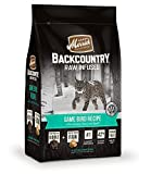 Merrick Backcountry Grain Free Raw Infused Game Bird Recipe Dry Cat Food, 6 Lb. Larger Image