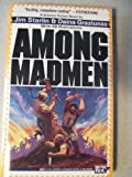 img - for Among Madmen by Jim Starlin (1990-04-03) book / textbook / text book