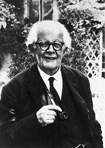Jean Piaget Clinical Psychologist in Child Development, 14