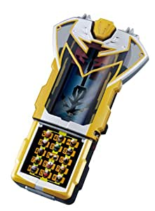 Kaizoku Sentai Gokaiger Power Rangers Transformation Gokai Cellular Bandai Japan