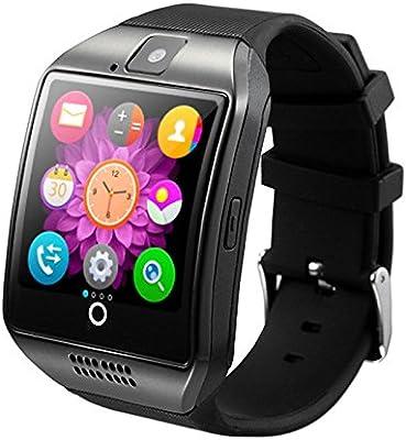PELTEC @ Smartwatch/Reloj/Bluetooth Pulsera/reproductor de música ...