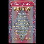 Murder for Love: Murder for Men | Otto Penzler