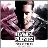 Night Club 1 By David Puentez