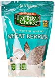 Natures Earthly Choice Whole Grain Wheat Berries - 14 oz