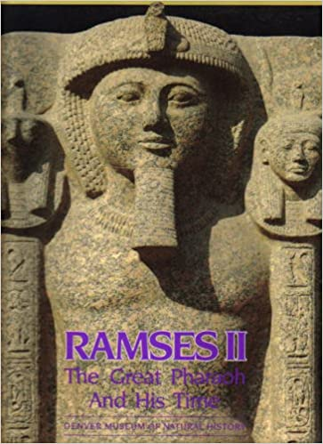 ramses ii the great pharaoh and his time