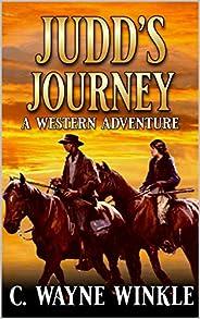 Judd's Journey: A Western Adven