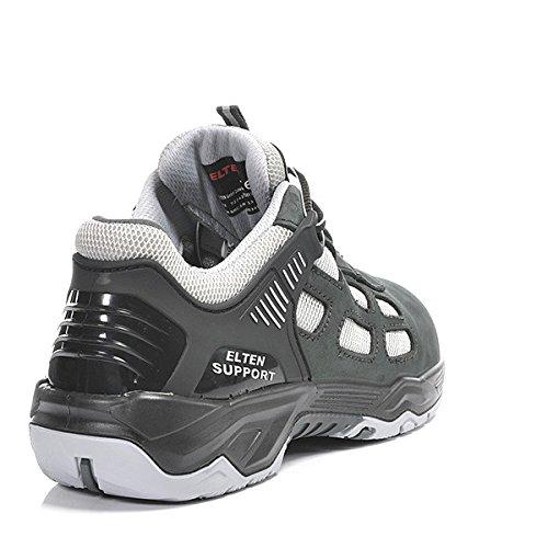 Elten 76742-36 Desire Mid Chaussures de sécurité ESD S1 Taille 36
