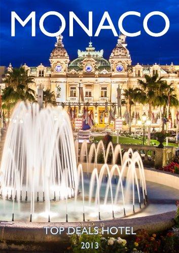 Monaco (Travel Guide)