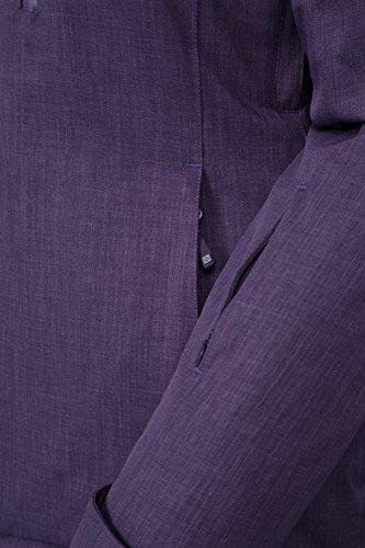 Purple Purple Womens BREVIS 8 Mountain Warehouse II Jacket SKI WRYgWZqAx