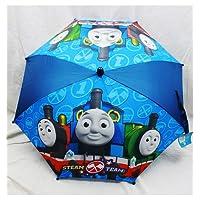 Thomas and Friends Umbrella with Thomas Handle - Thomas the Tank Engine Umbrella