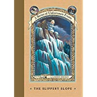 A series unfortunate events: The Slippery Slope: 10