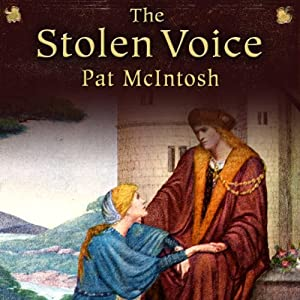 The Stolen Voice Audiobook