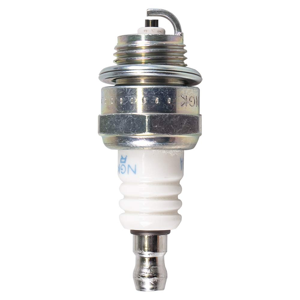 BPMR6A NGK Spark Plug Single Piece Pack for Stock Number 6726 or Copper Core Part No