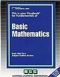 Basic Mathematics 9780837374048