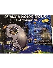KIT MOTORISATION pour Parabole Satellite Engel SM2D12