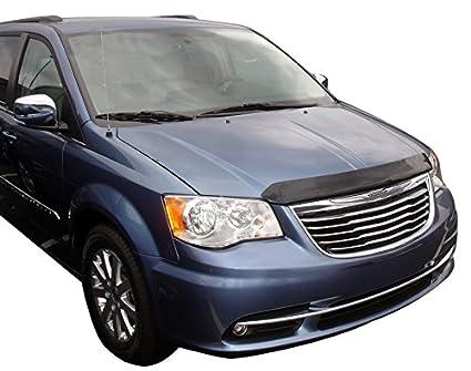 Town And Country Auto >> Amazon Com Auto Ventshade 25318 Bugflector Ii Dark Smoke Hood