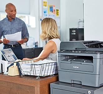 MFC Printer Image
