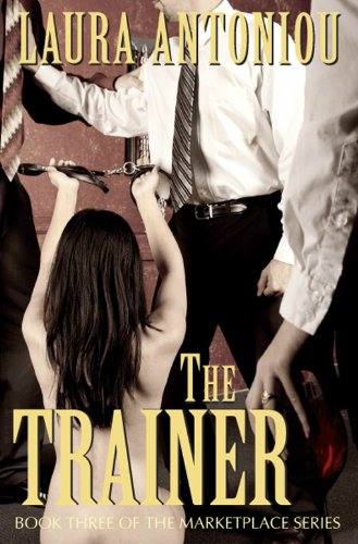 - The Trainer (The Marketplace Series Book 3)