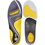Sidas 3Feet Activ High Arch Insoles x-large