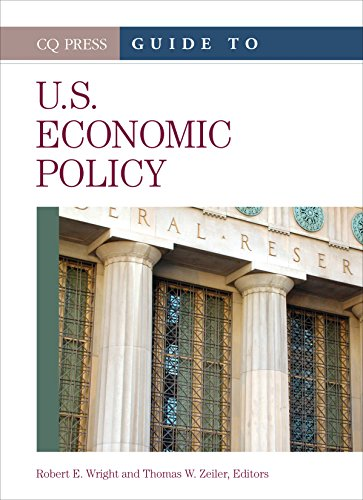 Download Guide to U.S. Economic Policy Pdf