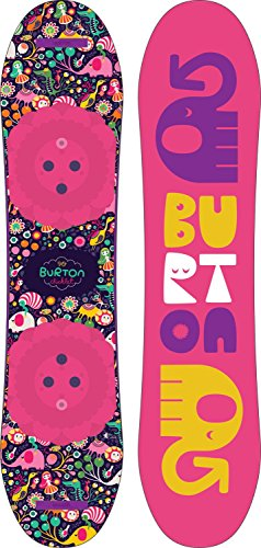 Burton Chicklet Snowboard Girls
