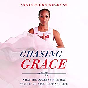 Chasing Grace Audiobook