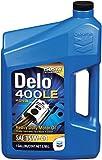 Delo 38623 400 LE SAE 15W-40 Motor Oil - 1 Gallon Jug