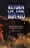 Return of the Buffalo, Ambrose Lane, 0897894332
