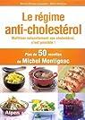 Le régime anti-cholestérol par Montignac