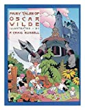Fairy tales of Oscar Wilde / illustrated by P. Craig Russell. The selfish giant [and] The star child