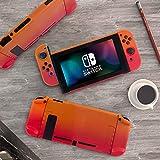 Cybcamo Protective Case Cover for Nintendo