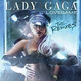 LoveGame The Remixes