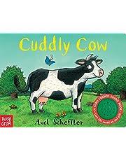 Cuddly Cow: A Farm Friends Sound Book