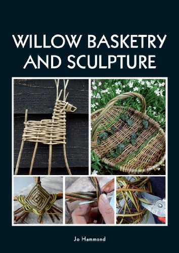 Sculpture Basket (Willow Basketry and Sculpture)