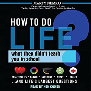 How to Do Life Audiobook