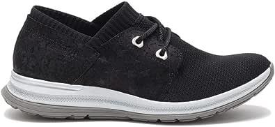 Caterpillar Cat-Lessons Shoes for Women, Black, 9 US - P311047