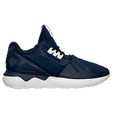 best sneakers c4175 172d4 ... inexpensive mens adidas originals tubular runner casual shoes b41273  navy size 6ee62 275b1